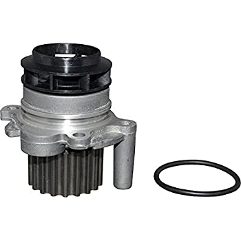 JP Mechanical Water Pump Fits AUDI A4 SEAT SKODA Superb VW Passat 03L121011G