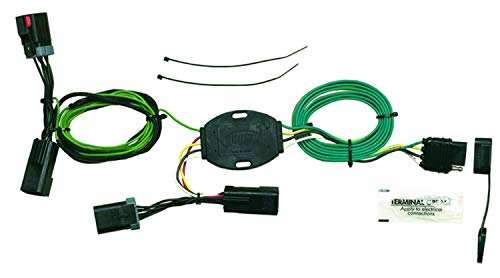 Hopkins 42135 Plug-In Simple Vehicle Wiring Kit
