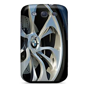 Galaxy S3 Cases Slim [ultra Fit] Bmw M Zero Concep Wheel Section Protective Cases Covers
