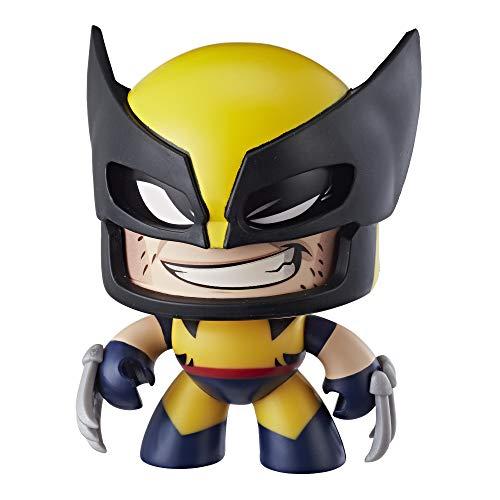 - Marvel Mighty Muggs Wolverine #17