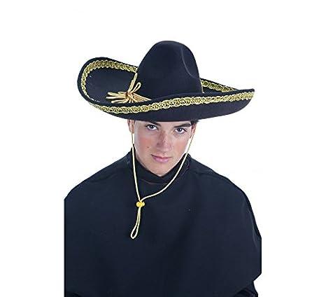 LLOPIS - Sombrero Mariachi  Amazon.es  Juguetes y juegos 7d874771b78