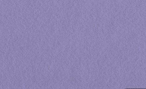 "lovemyfabric Wedding Accessories Felt Aisle Runner for Wedding, Runway 36""X180""(3ft X15ft) (Lavender)"