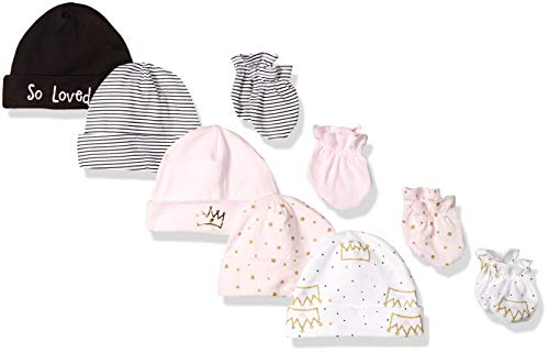 Top Baby Girls Hats & Caps