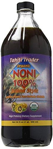 Tahiti Beverage - 1