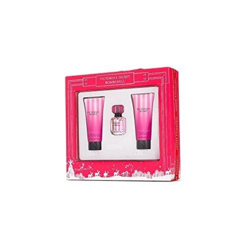 Victoria's Secret Bombshell 3-Piece Gift (Bombshell Gift)