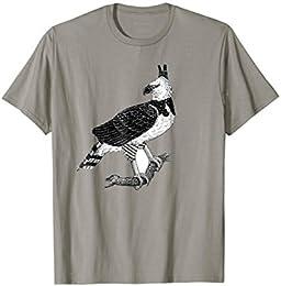 Harpy Eagle t shirt