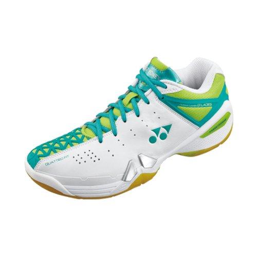 Yonex Womens SHB01 LX Badminton Shoe Lime
