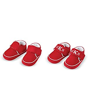 Infant Corduroy Shoes