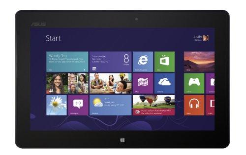 VivoTab RT TF600T B1 GR 10 1 Inch Tablet