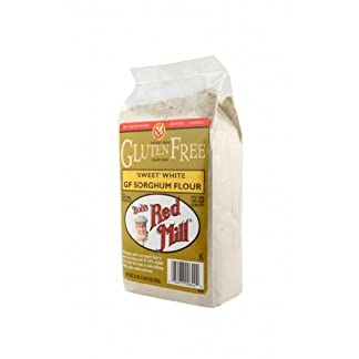 Sorghum Flour by Bob's Red Mill, 22 oz (Pack of 2)