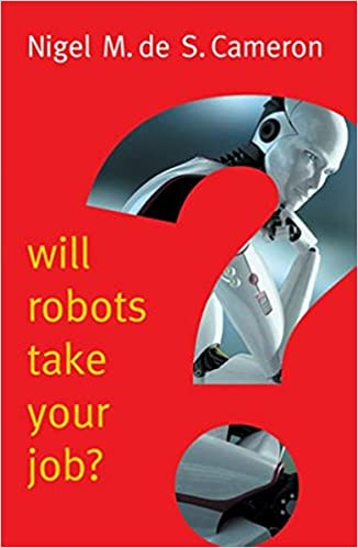 Amazon will robots take your job a plea for consensus new a plea for consensus new human frontiers 1st edition fandeluxe Choice Image
