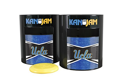 Kan Jam NCAA UCLA Bruins Disc Gameucla Bruins Disc Game, Team Color, 11.875