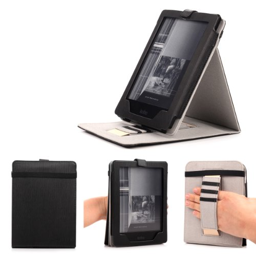 Mulbess - Kobo Aura H2O 2014 eReader eBook Stand C…