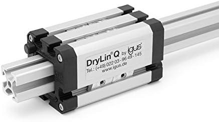 Profilgleiter 20mm DryLin® Q von igus®
