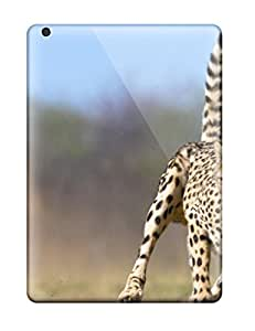 Hot New Cheetah Case Cover For Ipad Air With Perfect Design by icecream design