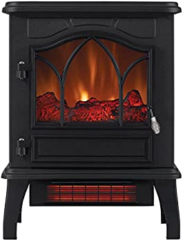 ChimneyFree 5,200 BTU Electric Stove Heater