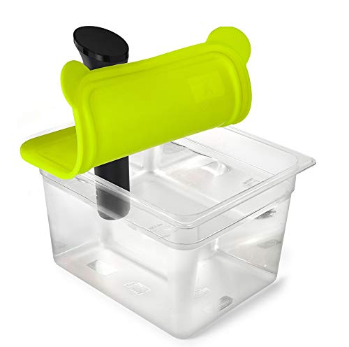 plastic food container sous vide - 9
