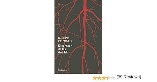 El corazón de las tinieblas / Heart of Darkness Contemporanea Debolsillo: Amazon.es: Joseph Conrad, Mario Vargas Llosa, Sergio Pitol: Libros
