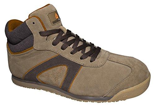pour Chaussures sécurité de homme Panoply beige Beige qftgBtn8