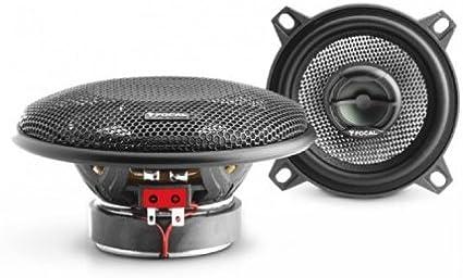 Focal 100ac Access Series 10cm 4 Inches Coaxial Car Elektronik