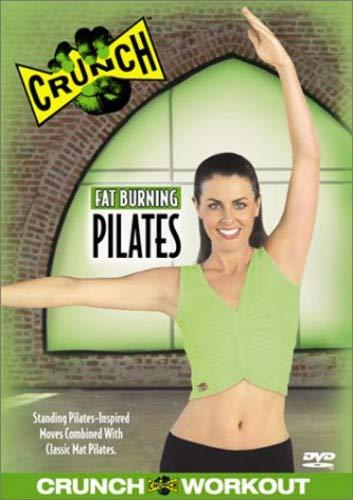 Crunch - Fat Burning Pilates