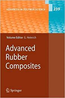 Advanced Rubber Composites (Advances in Polymer Science)