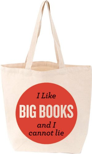 Download I Like Big Books Tote (Lovelit) pdf