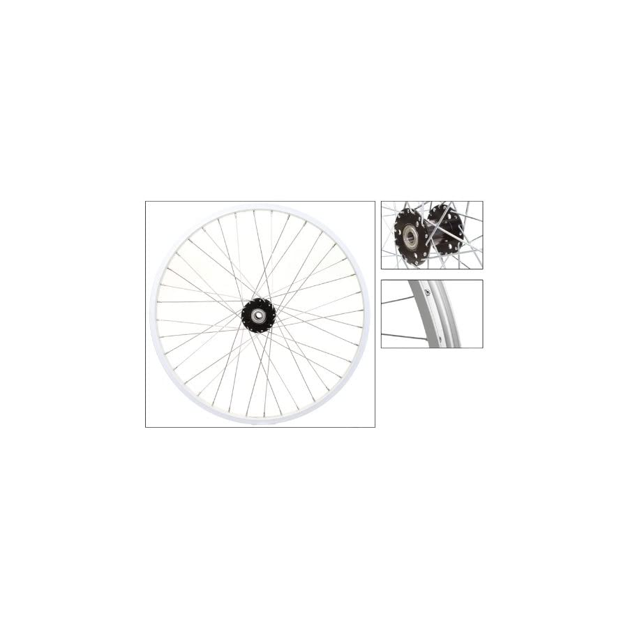 Weinmann Trike Wheel Rear 24X1.75 Wei As7X Sl 36Ss