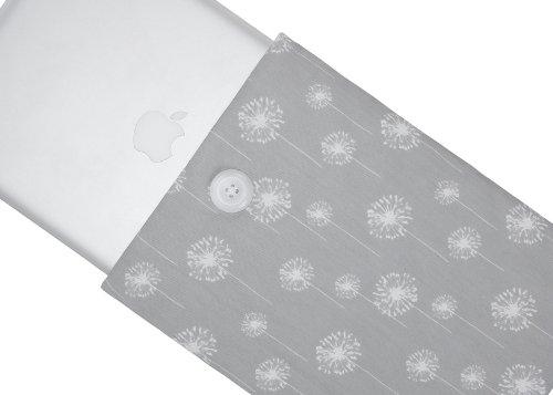 Цвет: gray dandelion