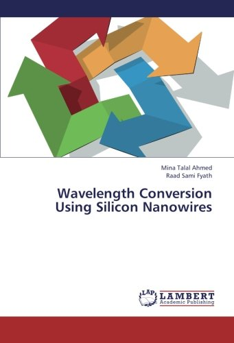 Wavelength Conversion Using Silicon Nanowires -