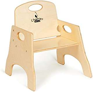 """product image for Jonti-Craft 6805TK Chairries ThriftyKYDZ Stackable Chair, 15"""" Height"""