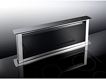 Licena 60 - Campana extractora de 60 cm. para encimera: Amazon.es: Grandes electrodomésticos