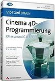 Cinema 4D-Programmierung XPresso und C.O.F.F.E.E. (DVD-ROM)
