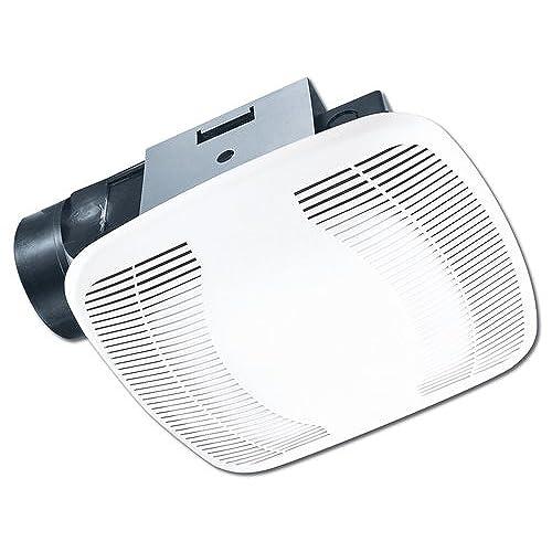 1 Sones Exhaust Fan: Amazon.com on desk fan, closet fan, vent fan, water fan, airflow breeze register booster fan, cabinet fan, house fan, restroom fan, public toilet fan, proper venting bath fan, plug fan, panasonic heater fan, heating fan, golf fan, aubrey model 7550 bath ventilation fan, upblast fan,