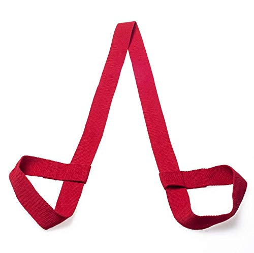 Bweele Cinturón de Yoga, Accesorio de Yoga práctico Cinturón ...