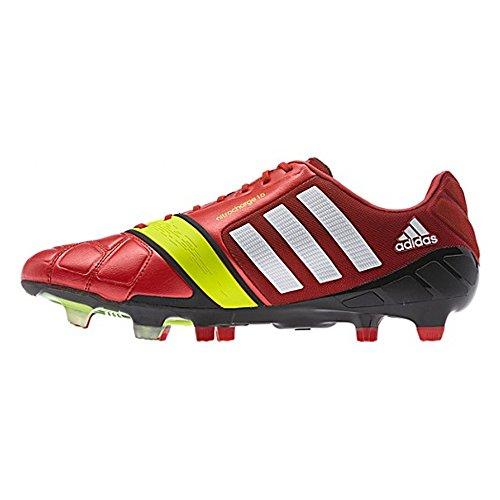 Bitta Da Calcio Adidas Nitrocharge 1.0 Fg Trx Q33666
