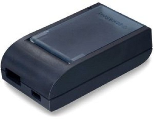 Blackberry ASY-12738-001 Mini External Battery Charger - Original OEM - Non-Retail Packaging - Black