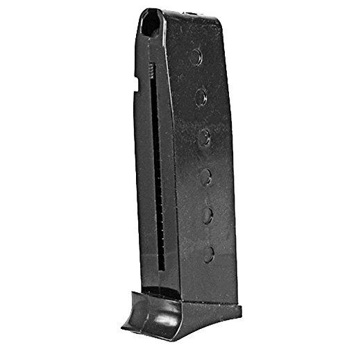 BBTac G3 Clip - 8 Round Capacity Mag, Spare Clip Extra Airsoft Magazine for 6mm BBS Airsoft Gun Pistol