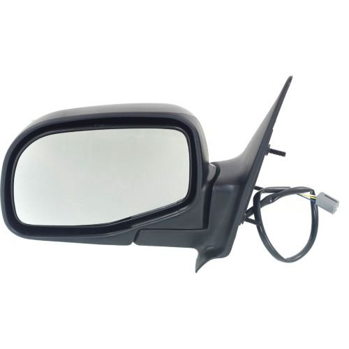 Make Auto Parts Manufacturing - Mirrors Driver Side Power For Ford Mazda Pickup Truck - FO1320206 Mazda Pickup Parts