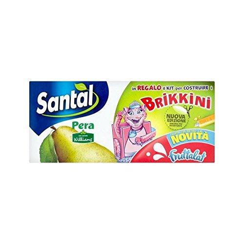 santal-fruit-drink-pear-3-x-200ml-pack-of-4