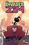 Invader Zim #5