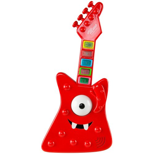 Yo Gabba Gabba Muno guitar • CAD 13.09 - PicClick CA