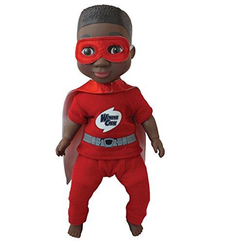 Wonder Crew Superhero Buddy - James -