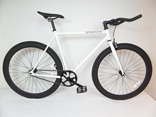 Sgvbicycles Bullhorns Single