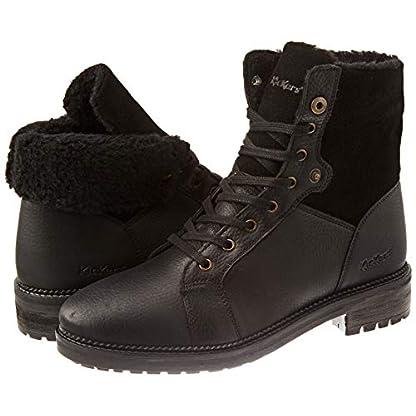 Kickers Women's Watlace Ankle Boot 7