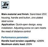 MS708-1-C, Sand Blast Bright Chrome Finish Level