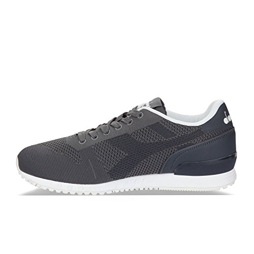 buy cheap visit Diadora Unisex Adults' Titan Weave Sneaker Low Neck C1333 - GRAY-GRAY CASTLE ROCK best prices outlet new arrival clearance 2014 new nkYL6rt