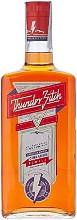 Thunder Bitch Licor de Whisky, 700 ml