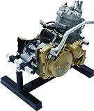 Unit Motorcycle MX ATV Adjustable Engine Stand