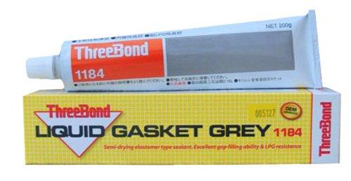 Three Bond Case Sealant Liquid Gasket 1184A100G by Three Bond
